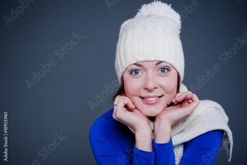 Fotografía  smile girl