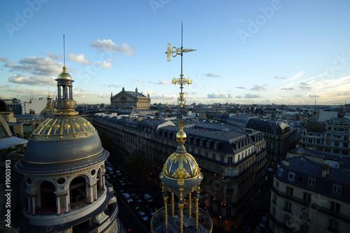 Papiers peints Paris Paris monument opera 2