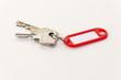 Schlüssel für Wohnung