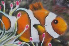 Graffiti Poisson