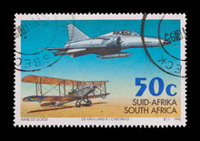 Commemorative Stamp Of The Sou...