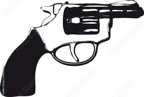 Photo pistola