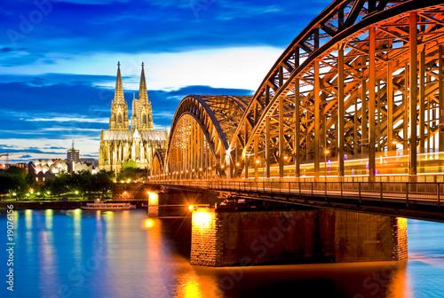 Fotografía  Cologne Cathedral