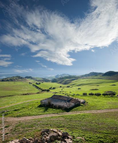 Fényképezés  farmland