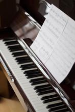 Piano Claviature