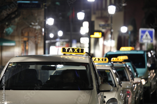 postoj-taksowek