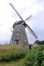 Benz Windmühle - Benz Windmill 03