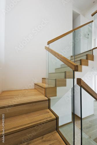 Photo Stands Stairs modern stairway