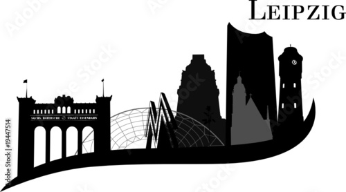 Wallpaper Leipzig Buy This Stock Vector And Explore Similar Vectors At Adobe Stock Adobe Stock