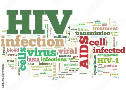 an analysis of a new childs enrollment with hiv infection in windam tech It is estimated that approximately 14 million new hpv infections occur annually in the united states, with half of these presenting among persons aged 15 to 24 years, and about 79 million americans are currently infected with hpv 2,5,6 hpv is the most common sexually transmitted infection the cdc estimates that more than one-half of all.