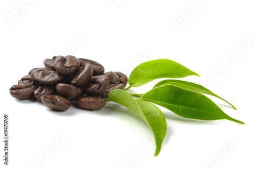 Wall Murals Cafe Coffee beans
