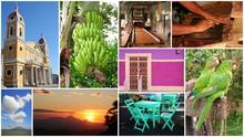 Le Nicaragua En Image