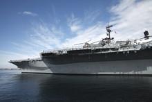 USS Midway, San Diego Californ...