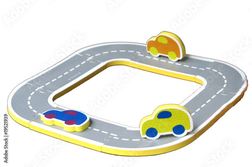 Circuito de coches 11