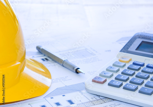 Fotografía  building finance