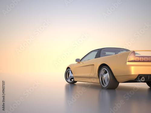 Photo  sport Car1