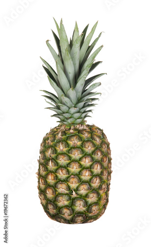 Fototapety, obrazy: Delicious pineapple