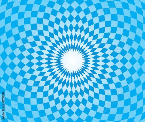 Wall Murals Psychedelic Vector Background