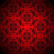 Blood Red Wallpaper
