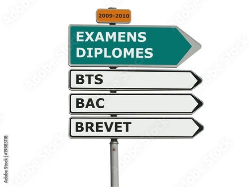 Foto  Diplome/examen