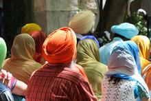 Sikh Oriente