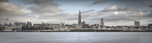 Antwerp City Panorama (High Res)