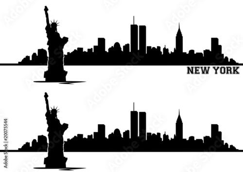 Fototapeta NYC2010 obraz