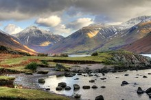 Lake District / Cumbria - Wast...