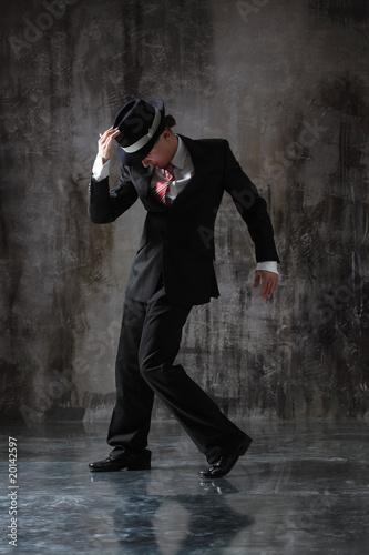 Fototapety, obrazy: dancer