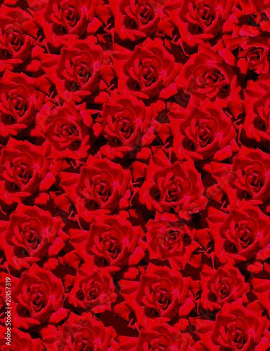 Fototapeta valentines background obraz