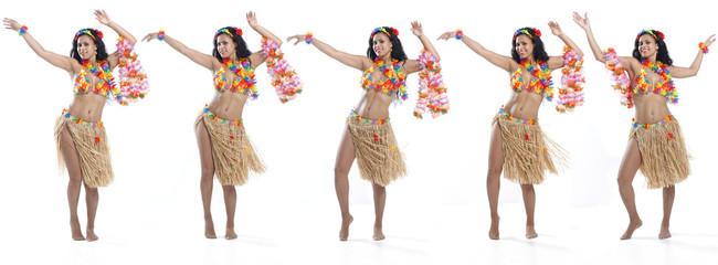 hula hula connection