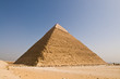 Chéops, la grande Pyramide, le Caire, Egypte, Afrique