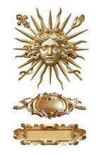 Versailles - Dorures