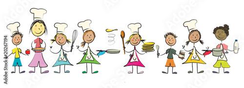 ilustracje-gotujacych-dzieci