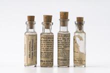 Vintage Homeopathic Medicine