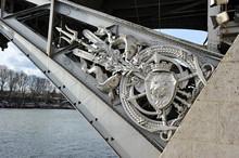 Pont D'Austerlitz - Paris