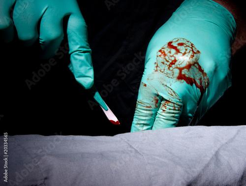 Fényképezés  Surgery