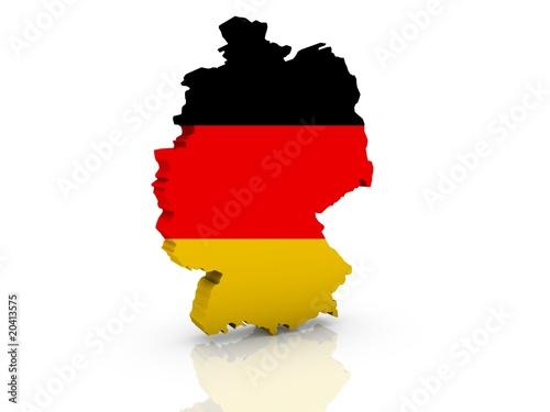 Fotografie, Obraz  Germany