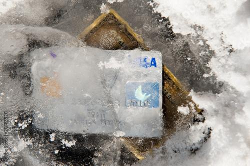 Valokuva  Frozen Assets 2