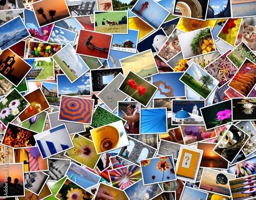 Fotografía  collage