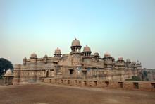 Fuerte Gwalior