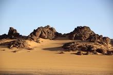 Desert De Libye