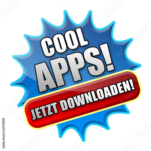 Cool Apps Jetzt Downloaden Button Icon Buy This Stock