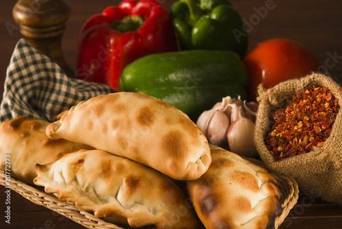 Photo empanadas