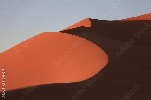 Cadres-photo bureau Brique Libye, randonnée chamelière dans l'Akakus