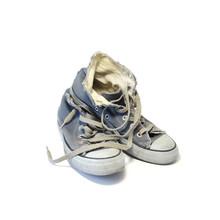 Vieilles Chaussures Basket