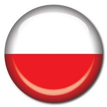 Chapa Bandera Polonia
