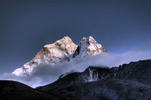 Ama Dablam - Solo Khumbu, Hima...