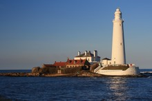 Whitley Bay - St. Mary's Light...