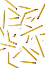 Used Broken Pencil Education B...